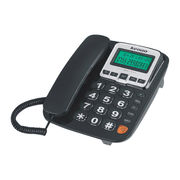 Big button caller ID phone from China (mainland)