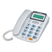 Big button telephone from China (mainland)