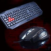 Keyboard combos from China (mainland)