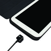 Magnetic charging case and cable for Samsung Galaxy Tab 3 7.0