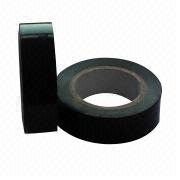 Black PVC Tape Manufacturer
