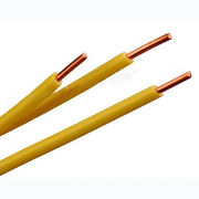 PVC insulated electrical wire from China (mainland)