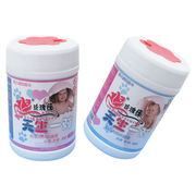 120-piece Baby Skincare Wet Wipes from China (mainland)