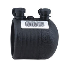 Electrofusion HDPE End Caps from China (mainland)
