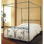 Wrought Iron Bed from China (mainland)