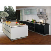 Modern lacquer kitchen from China (mainland)
