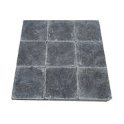 Tumbled blue-stone tile from China (mainland)