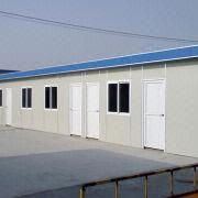 Prefabricated House from China (mainland)