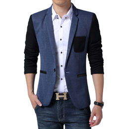 Men's Big and tall clothing from China (mainland)