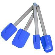 Silicone spatulas from China (mainland)