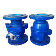 Floating ball valve from China (mainland)