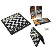 Folding magnetic travel board game Manufacturer