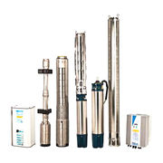 Submersible water pumps from China (mainland)