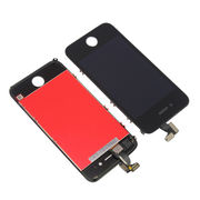 For iphone 4 lcd screen price from China (mainland)