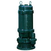 QXW High-lift Sewage Submersible Pump from China (mainland)