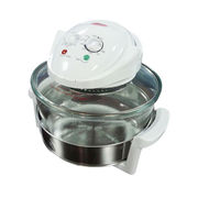 Halogen heater lamp turbo oven from China (mainland)