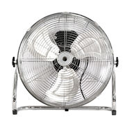 """12"""" floor fan from China (mainland)"""