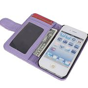PU leather phone holders from China (mainland)