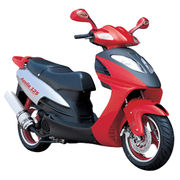 4-stroke/single-cylinder motor scooter from China (mainland)