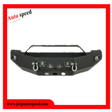 Front Bumper from China (mainland)