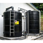 Polyethylene chemical tank from China (mainland)