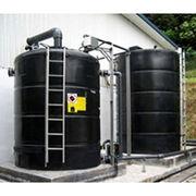 Polyethylene chemical tank from China (mainland)