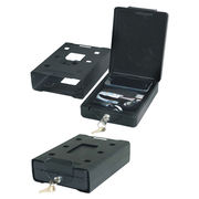 Deluxe car safes