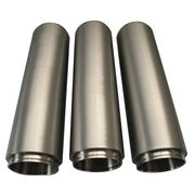 Aluminum Tubes from China (mainland)