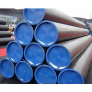 Oil Line Pipe from China (mainland)
