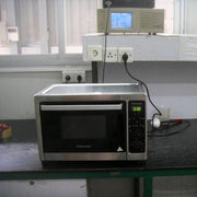 Microwave Oven Inspection from China (mainland)