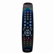 LCD TV Remote Control from China (mainland)