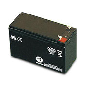 China 12V 7.5Ah Sealed Lead acid Battery
