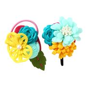 Children's hair accessory gift sets from Taiwan