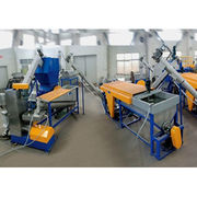 Pet Bottle Crushing Line from China (mainland)