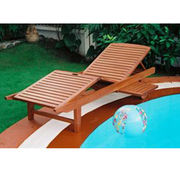 Sung Lounge Outdoor Furniture from Vietnam