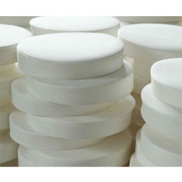 China Ash-less Quantitative Cellulose Filter Papers