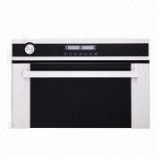Electric Steam Oven, steamer from Zhongshan Cavallo Electrical Appliances Co. Ltd