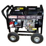 diesel generators from China (mainland)