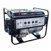 Gasoline Generator from China (mainland)