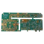 Double-sided PCB from China (mainland)