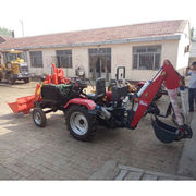 Mini tractor from China (mainland)