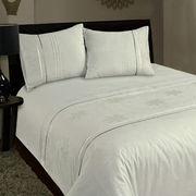 Hotel bedding set from China (mainland)