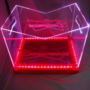 Acrylic LED box from China (mainland)