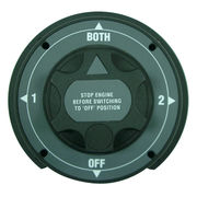 4 Position Battery Switch