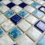 Ceramic mosaic tiles from China (mainland)