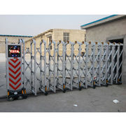 Aluminum Alloy Main gate Equipment from China (mainland)