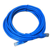 UTP Cat5 Short Patch Cord from China (mainland)