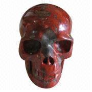 Wholesale Gemstone Skull Carving, Gemstone Skull Carving Wholesalers