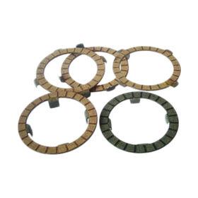 Motorcycle Clutch Plates Fujian Hua Min Group (Trantek Industries Company)