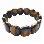 Fashionable Gemstone Bracelet from China (mainland)